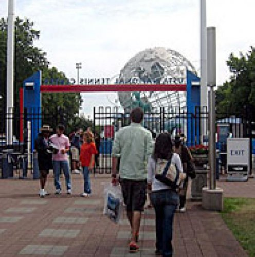 US Open South Gate