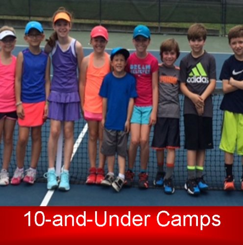 What Is 10 & Under Tennis