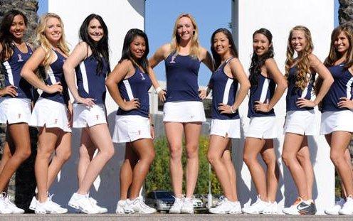 2011-12 Women s Tennis Roster