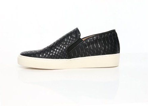 Scale Slip On Sneakers 4.5