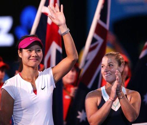 Australian Open 2014 Tennis: