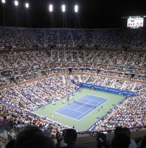 Australian open live tennis