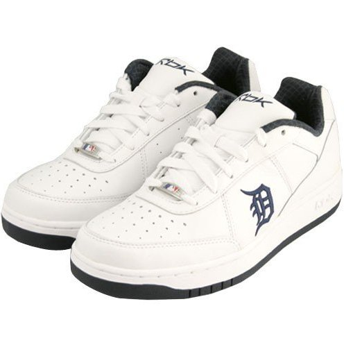 Reebok Detroit Tigers White
