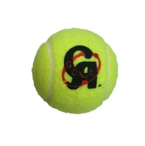 Ca-gold-ball