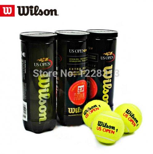 Tennis Ball Wilson Tennis