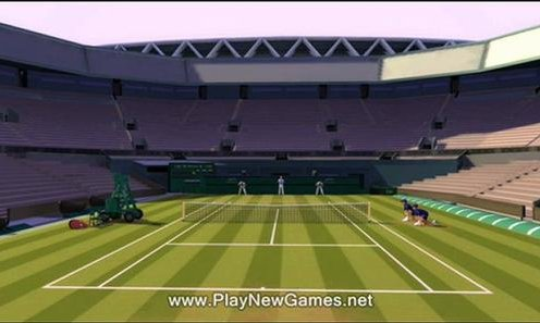 Free download wimbledon tennis