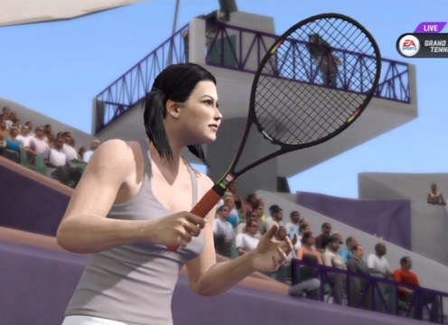 Grand Slam Tennis 2 Cheats