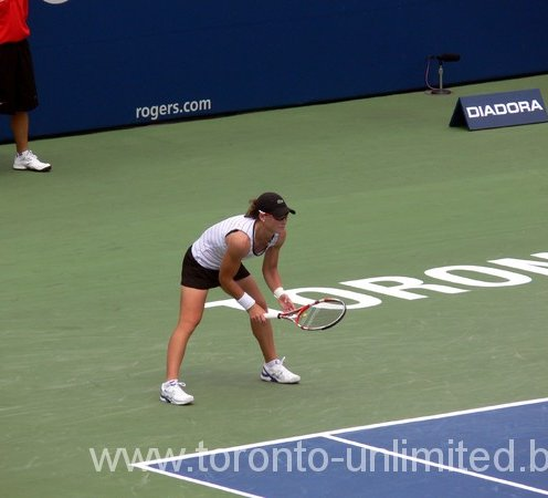 Final Rogers Cup 2011