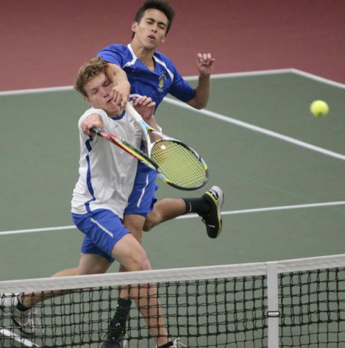 High School Sports : Prep-zone