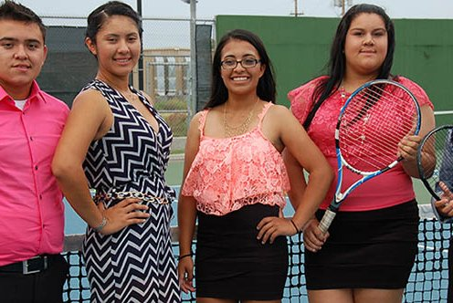 Laredo Tennis Awards $22,200