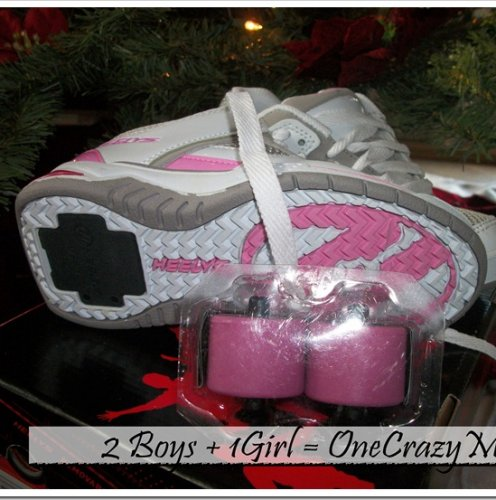 Heelys Shoes Hot Gift 2012 B