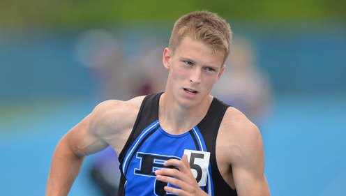 Boys track and field: State