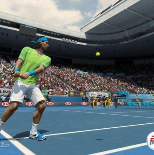 Imagen Grand Slam Tennis 2