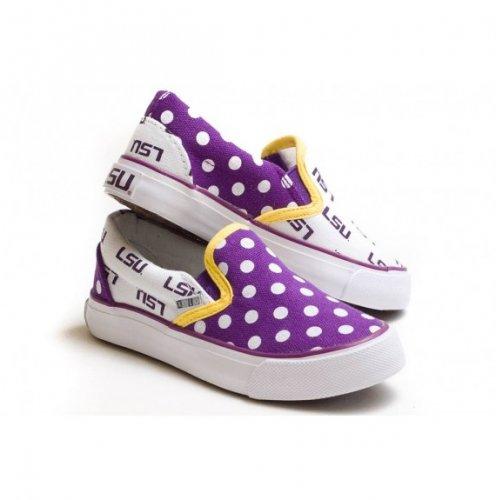 LSU Toddler Shoes