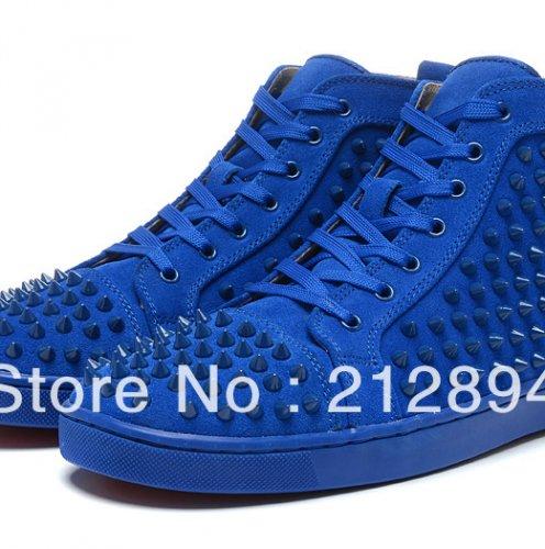 2014 New Men s Sport shoes
