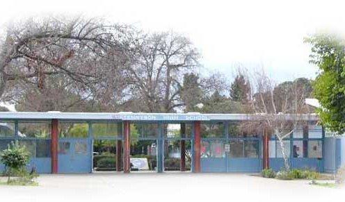 Tennyson High School Hayward