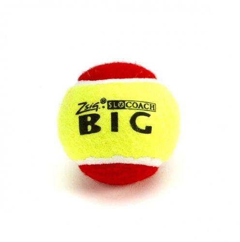 Mini Tennis Balls SLOcoach Big