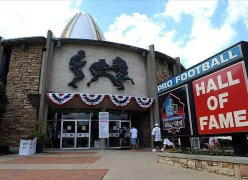 Nfl-hall-of-fame-canton-ohio