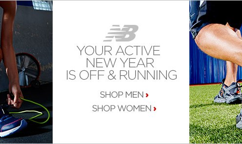 New Balance Shoes: Shop