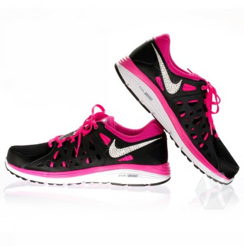 Nike Dual Fusion tennis shoes