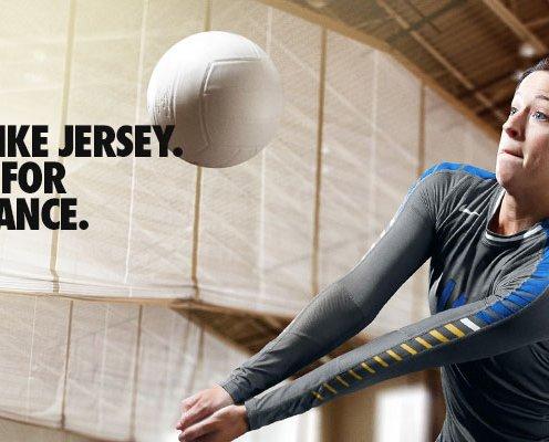 Nike Team Sports - Engineered