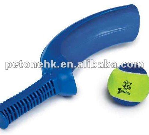 Pet new Tennis Ball Thrower