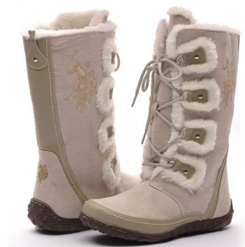 Polo Snow Boots for Women