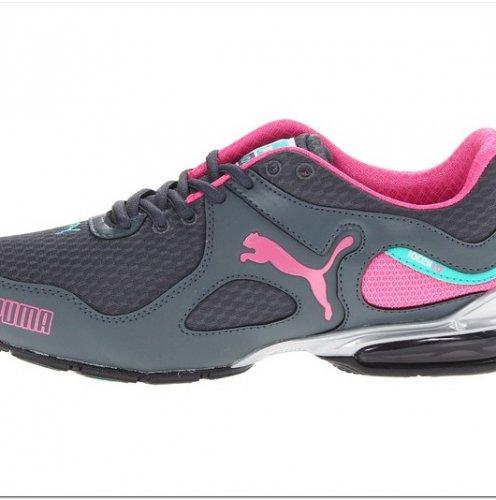 Puma Tennis Shoes Womens