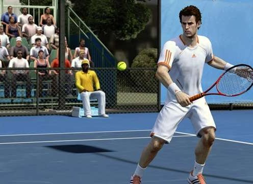 Grand Slam Tennis 2 now