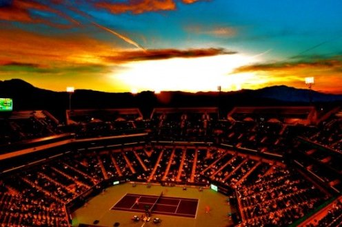 Federer Indian Wells and Miami