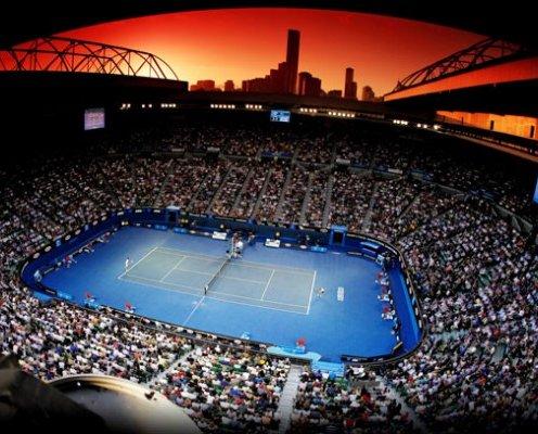 Suicide Tennis - Australian