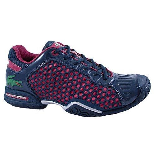 Lacoste tennis shoe repel