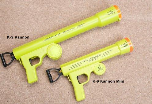 K-9 Kannon™ Tennis Ball