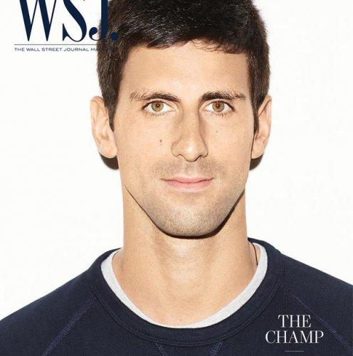 WSJ. Magazine March 2015 Men s