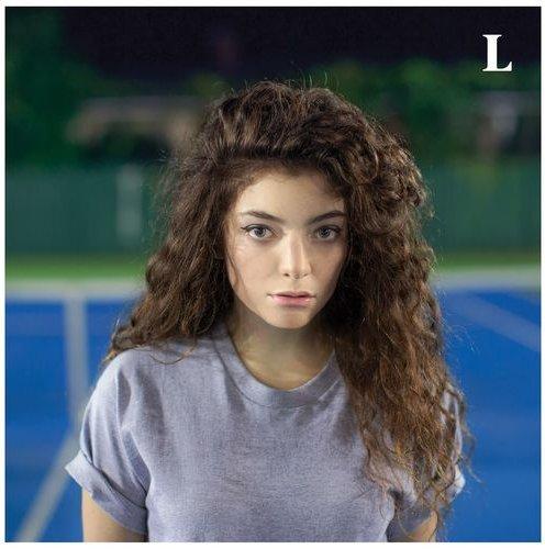 Tennis Court (song)