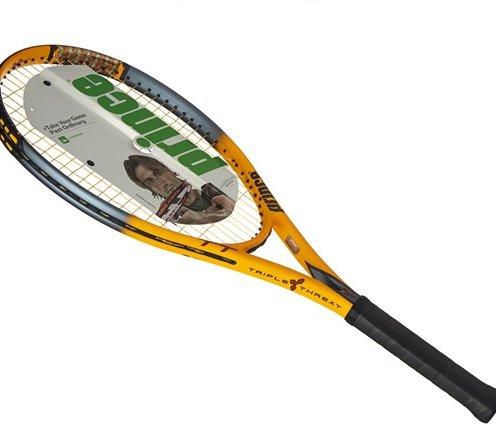 Con tennis racquets prince