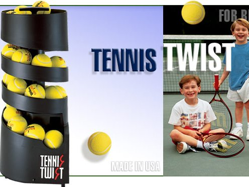 Tennis Twist® was designed