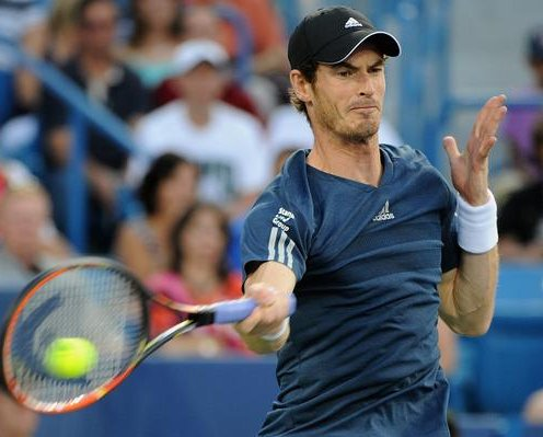 The 2014 US Open: Watch a Live