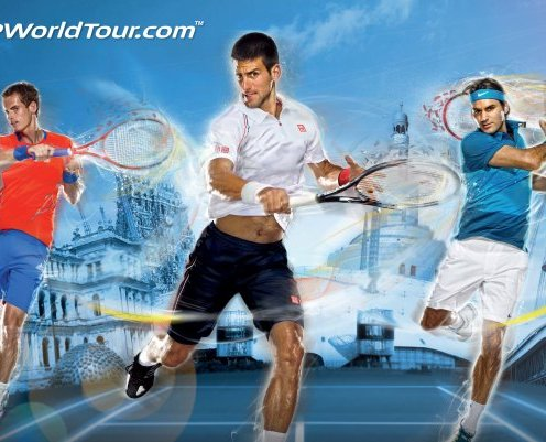 The ATP has released its 2014