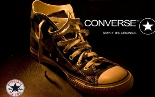 Marquis Mills Converse