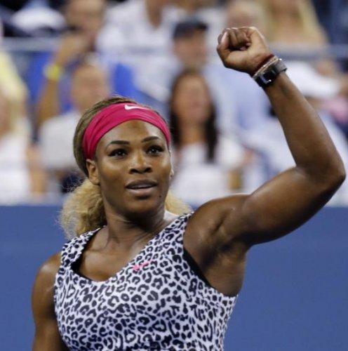 US Open 2014: Serena Williams