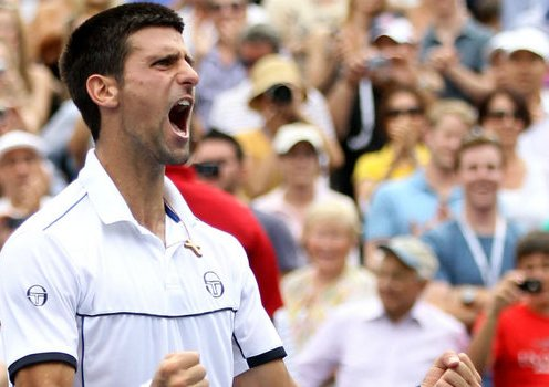 Novak Djokovic can lay claim