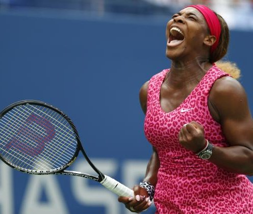 US Open Tennis 2014: Day 8