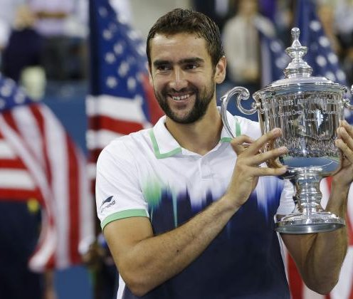 US Open Tennis 2014 Men s