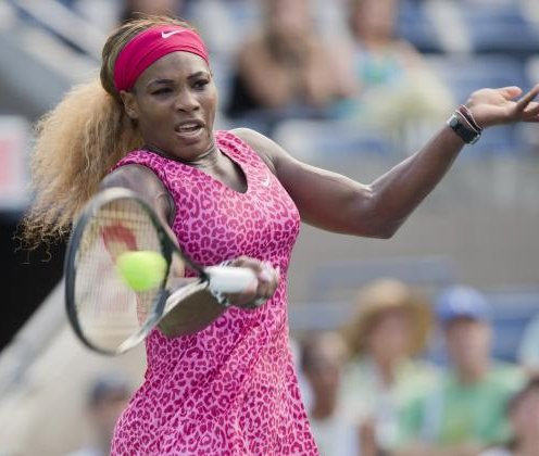 US Open Tennis 2014 Women s