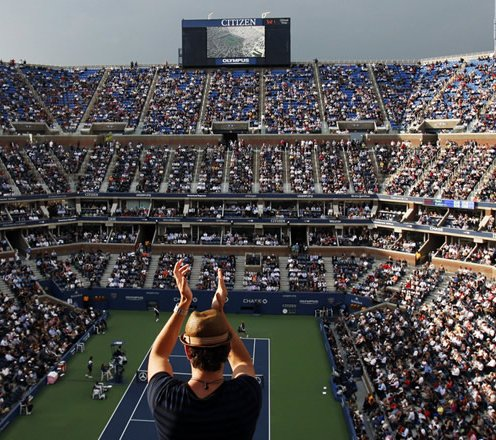US Open Tennis Tickets 2011
