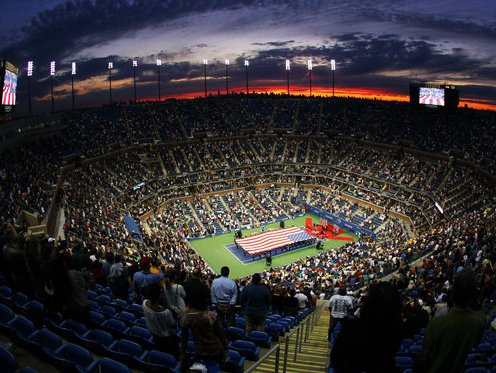 TENNIS-articleLarge. US Open