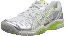 5. ASICS Women's GEL-Challenger 9 Tennis Shoe
