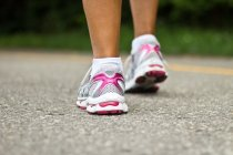 5 Minutes to Wellness: Are Your Feet Happy? Check Your Shoes!