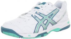 8. ASICS Women's Gel-Game 4 Tennis Shoe